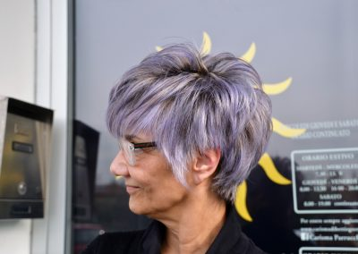 Carisma Parrucchieri 8